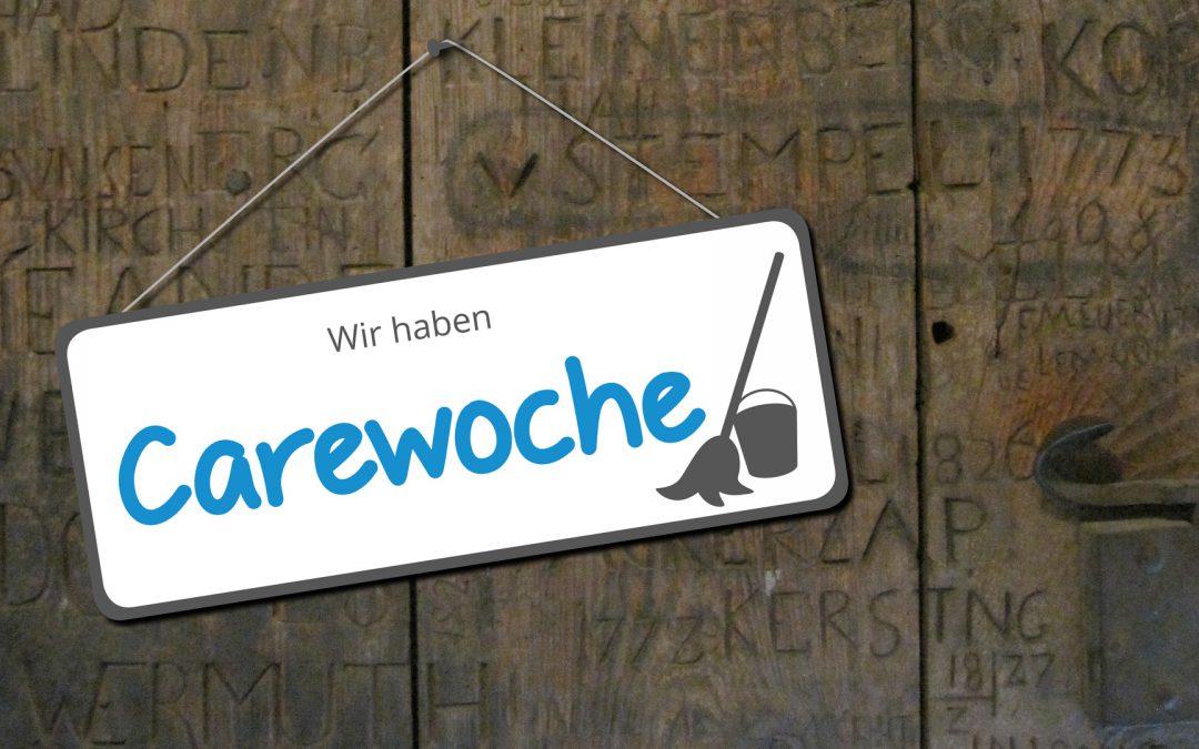 Carewoche