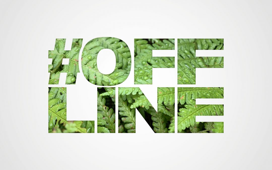 #Offline